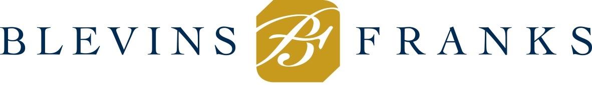 Blevins Franks's Company logo